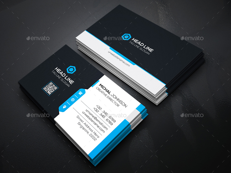 High Quality Business 3 in 1 by generousart | GraphicRiver