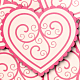 Valentines Hearts Transitions - VideoHive Item for Sale