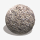 Rough Cement Seamless Texture