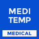 Meditemp | Medical & Healthcare Templates - ThemeForest Item for Sale