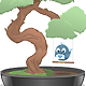 Banzai Twitter Tree - GraphicRiver Item for Sale