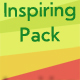 Inspiring Pack