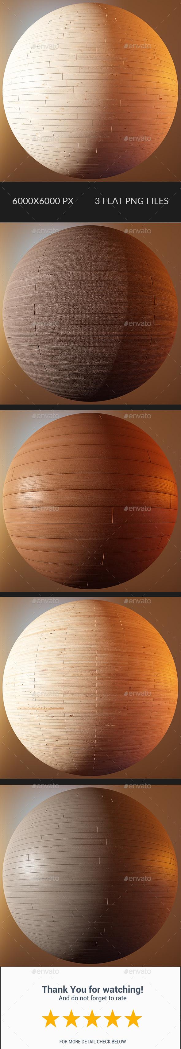 Flooring Texture - Vol 008 - 3DOcean Item for Sale