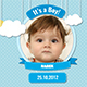 Baby Photo Album - Birthday - VideoHive Item for Sale
