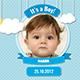 Baby Photo Album - Birthday - VideoHive Item for Sale