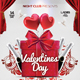 Valentines Day Party - GraphicRiver Item for Sale