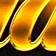 Golden Huge Styles - GraphicRiver Item for Sale