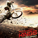 Motocross Kings - Motocross Flyer Template - GraphicRiver Item for Sale
