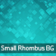 Small Rhombus Backgrounds - GraphicRiver Item for Sale