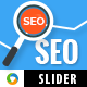 SEO Slider - GraphicRiver Item for Sale
