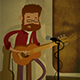 The Acoustic Slideshow - VideoHive Item for Sale