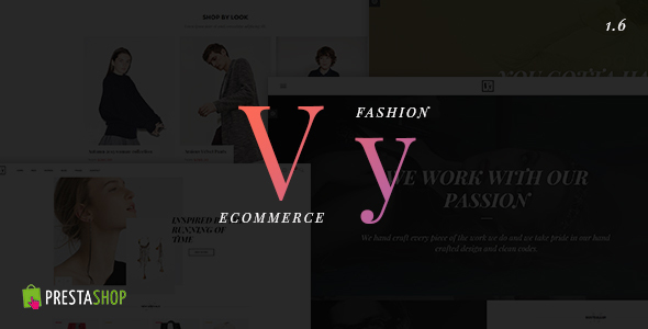JMS VyFashion – Responsive Prestashop Theme