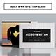 Black & White Pattern Album - GraphicRiver Item for Sale