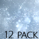 Soft Particles Loops - 12 Pack - VideoHive Item for Sale