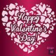 Valentine's Day Card Vol. 2 - GraphicRiver Item for Sale