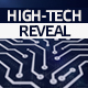 High-Tech Logo Reveal - VideoHive Item for Sale