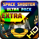 Space Game Ultra Pack 13 - GraphicRiver Item for Sale