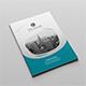 Corporate Bi-Fold Brochure 01 - GraphicRiver Item for Sale