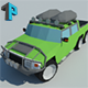 SmallCars - Offroad - 3DOcean Item for Sale