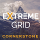 Extreme Grid for Cornerstone