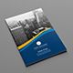 Corporate Bi-Fold Brochure 02  - GraphicRiver Item for Sale