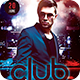 Club House Flyer - GraphicRiver Item for Sale