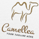 Camellea Logo Template - GraphicRiver Item for Sale