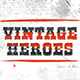 Vintage Heroes Opener - VideoHive Item for Sale