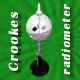 Crookes radiometer (light mill) - 3DOcean Item for Sale