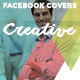 Facebook Timeline Cover - Creative - GraphicRiver Item for Sale