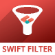 Swift Filter - Cornerstone Extension - CodeCanyon Item for Sale