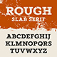 Grunge Slab Serif - GraphicRiver Item for Sale