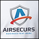 Air Security - GraphicRiver Item for Sale
