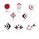 Set of animal symbols - GraphicRiver Item for Sale