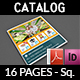 Supermarket Products Catalog Brochure Template Vol3 - GraphicRiver Item for Sale