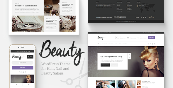 Top 10+ Best Spa and Salon WordPress Themes for [sigma_current_year] 9