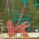 Oil Industry Pumpjack In Action - VideoHive Item for Sale
