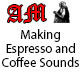 Making Espresso Coffee Pack