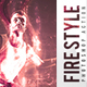 Fire Style Photoshop Action - GraphicRiver Item for Sale
