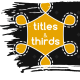 Titles & Thirds - VideoHive Item for Sale