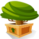 Jungle Box - GraphicRiver Item for Sale