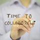 Time to Collaborate - VideoHive Item for Sale