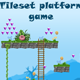 2D Tileset Platform Game  - GraphicRiver Item for Sale