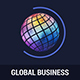 Global Business Presentation - GraphicRiver Item for Sale