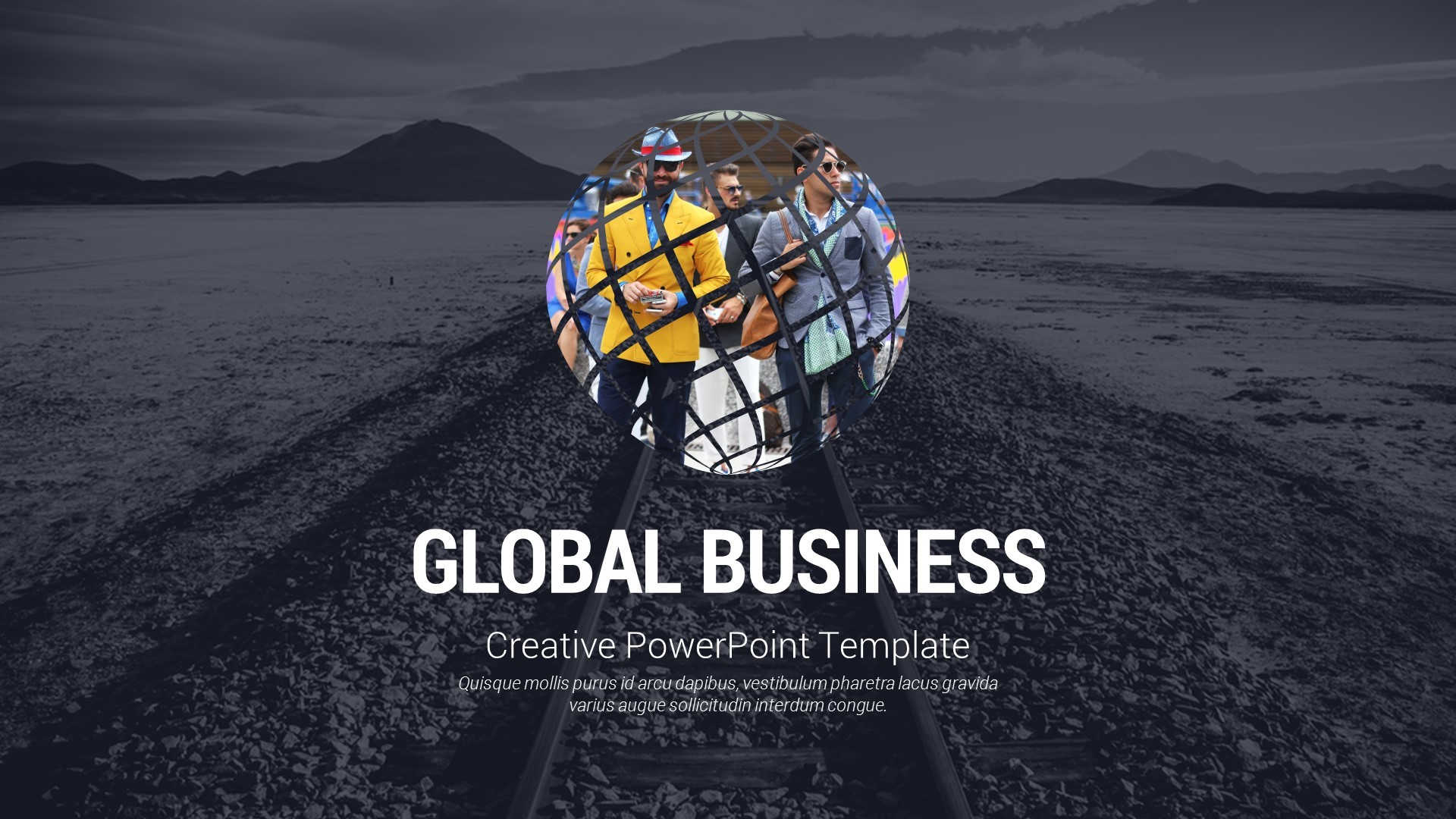 Global business presentation by pptx graphicriver global business presentation business powerpoint templates screenshots global business 001 toneelgroepblik Images