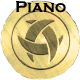 Beautiful Melodic Piano