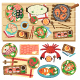 Asian Kitchen. - GraphicRiver Item for Sale