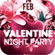 Valentine Flyer/Poster Vol.3 - GraphicRiver Item for Sale