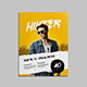 Hinter Lifestyle Magazine Template - GraphicRiver Item for Sale