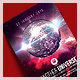 Another Universe 2.0 Party Flyer - GraphicRiver Item for Sale